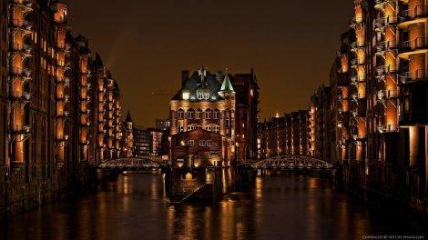 Hamburgo, Alemania 21